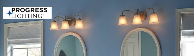 Vanity Lights - Bathroom Fixtures - Lighting Fixtures | Salt Box ...