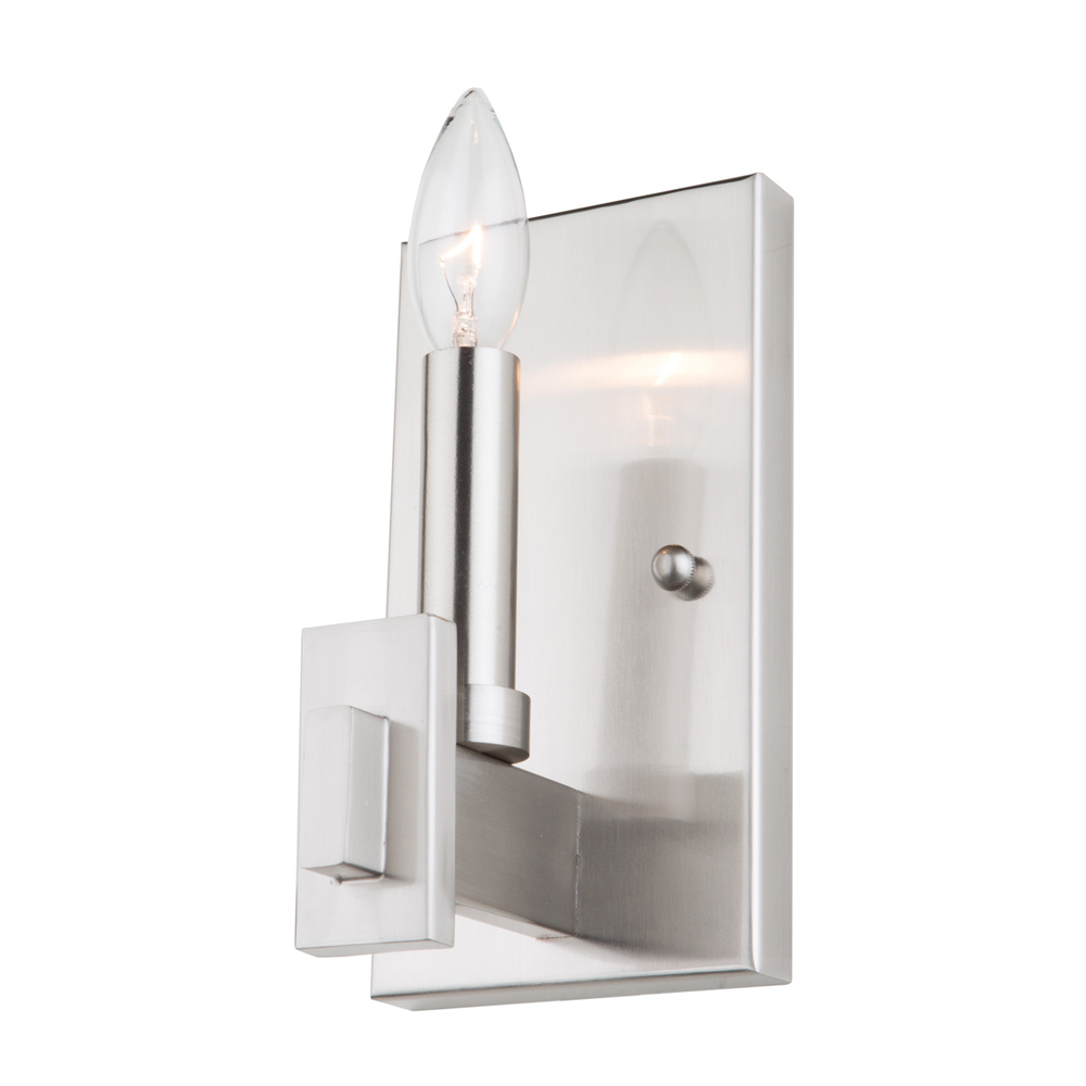 Cityscape CL15081PN Wall Sconce