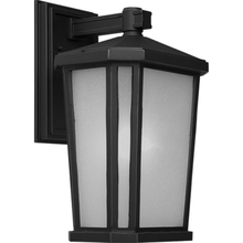 Artcraft AC8761BK - Hampton 1 Light AC8761BK Black Outdoor Light