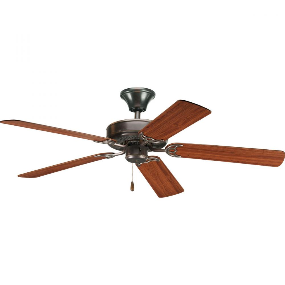 "AirPro Builder 52"" 5-Blade ceiling fan"