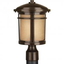 "Progress P6424-20 - 1-Lt. post lantern (9"")"