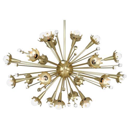 Jonathan adler sputnik chandelier 710 salt box lighting jonathan adler sputnik chandelier aloadofball Image collections