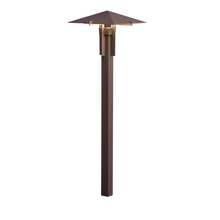 Kichler Landscape 15803AZT - LED Forged Path