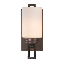 Golden 1051-BA1 SBZ-OP - 1 Light Bath Vanity