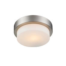 Golden 1270-09 PW - Flush Mount