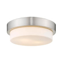 Golden 1270-11 PW - Flush Mount