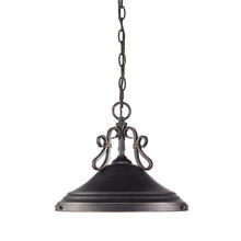Golden 4414-L ABZ - 2 Light Pendant
