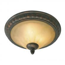Golden 7116-17 LC - Flush Mount