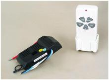 Vaxcel International X-RC6593 - Ceiling Fan Remote Control Kit