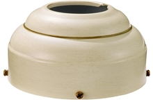Monte Carlo MC95DW - Slope Ceiling Adapter - Distressed White