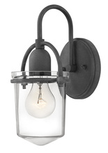 Hinkley 3030DZ - Sconce Clancy