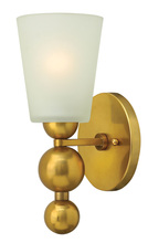 Hinkley 3440VS - Sconce Zelda