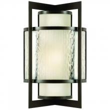 Fine Art Lamps 818181 - Outdoor Wall Sconce